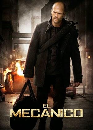 El Mecanico (2011)