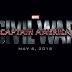 Homem-Aranha estará no 'Capitão América: Guerra Civil'