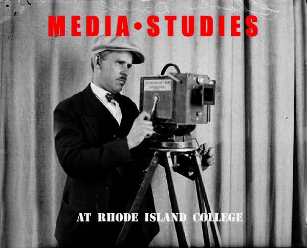 Media Studes at RIC