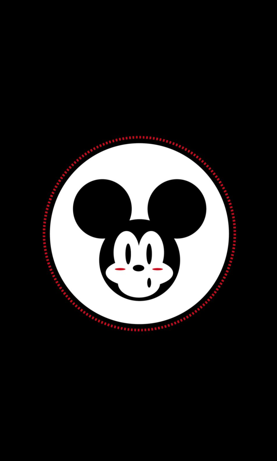 Mickey Mouse Theme Iphone 5 Wallpaper Disney Wallpaper In
