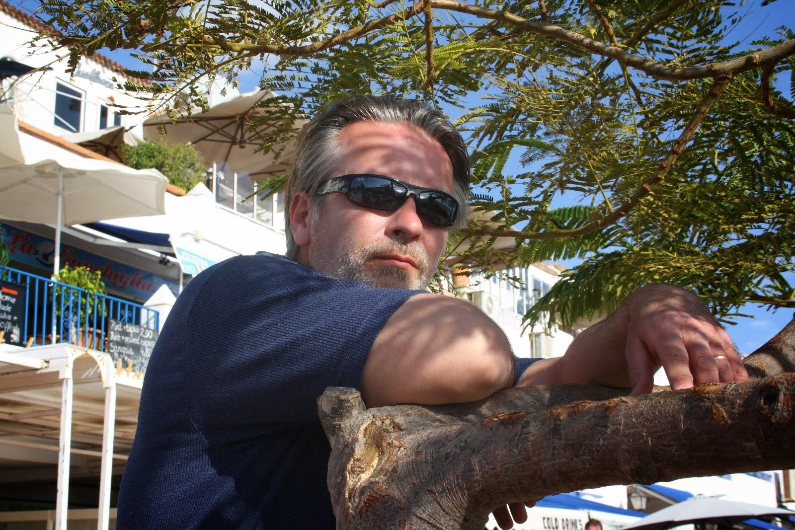 Eilat, Israel 2011