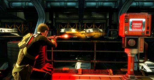 Star Trek (2013) Full PC Game Single Resumable Download Links ISO