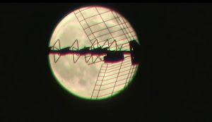Caminando sobre la Luna en vimeo