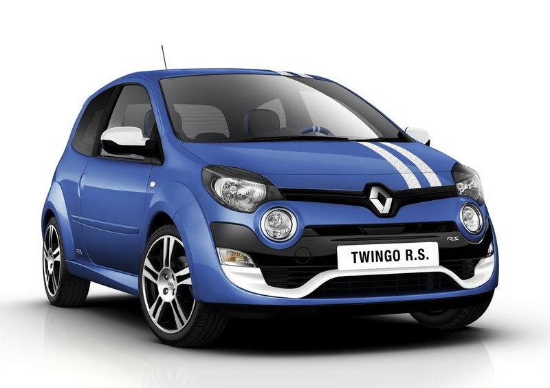 super sport cars 2012 renault twingo rs 2012. Black Bedroom Furniture Sets. Home Design Ideas