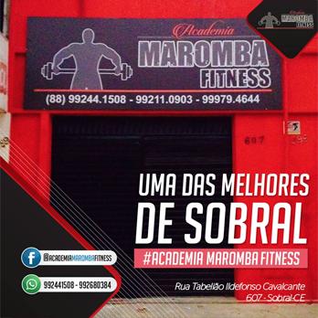 Maromba Fitness