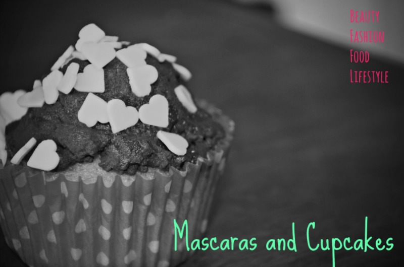Mascaras and Cupcakes