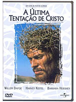 Filme Poster  A Última Tentação de Cristo DVDRip RMVB Legendado-TELONA