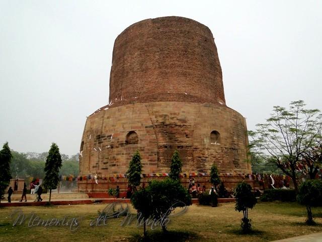Viaje a Sarnath - ¿Que ver en Sarnath?