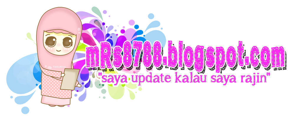Blog Hamelia Hamid