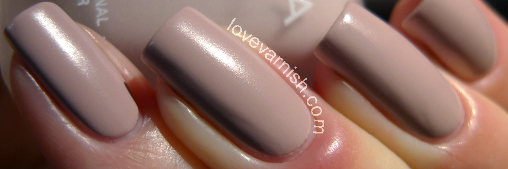 Zoya Natural Satins Brittany