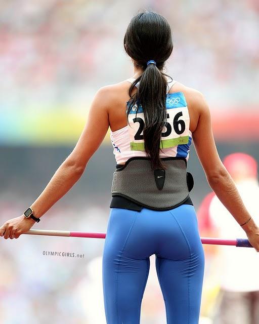 Esporte Crazy: Mulheres