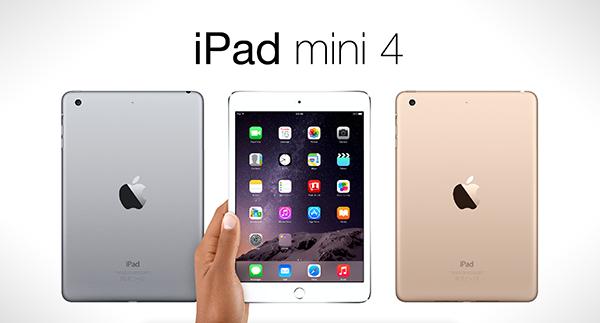Apple iPad Mini 4 Price in USA