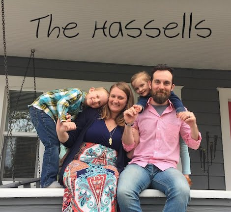 The Hassells