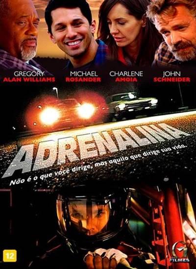 Adrenalina – Dublado (2015)