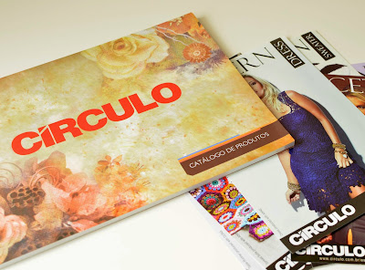 Circulo yarns catalogue