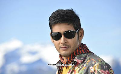 Adorable Wet Dookudu movie new photos Wet