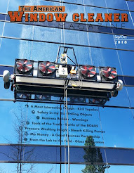 The American Window Cleaner Magazine