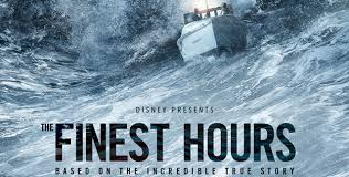 Sinopsis Film The Finest Hours (2016)