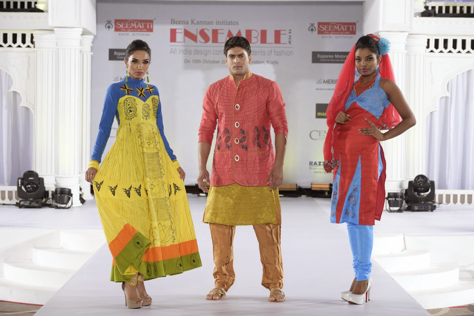 Flower Power Fashion Designing Institute