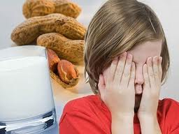 about genetics of food allergy 2009