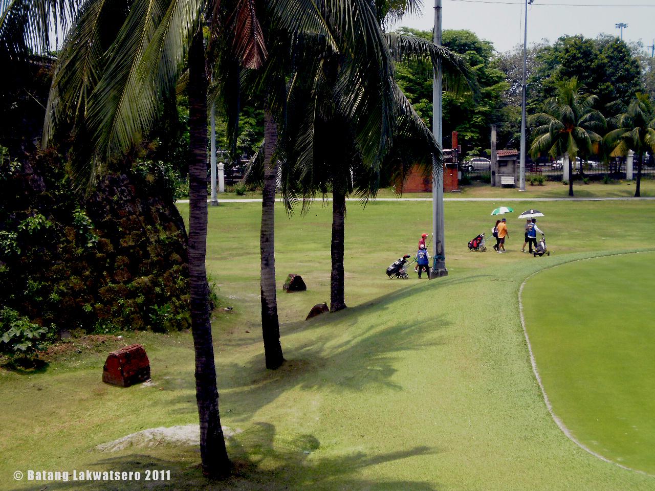 Walktour in Manila | Intramuros For Free
