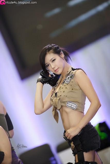 G-Star-2011-Kim-Ha-Yul-03-very cute asian girl-girlcute4u.blogspot.com