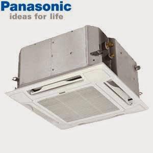 Air Conditioner Cassette Merk Panasonic