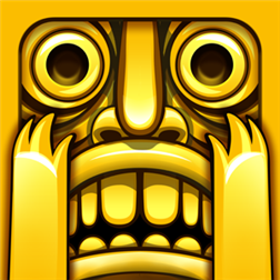 Temple Run for Windows Phone is now Available! Download it Now!