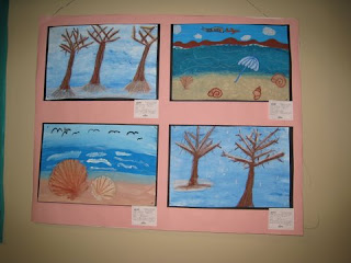Morris County Youth Art Month 2011 - Kiel artwork