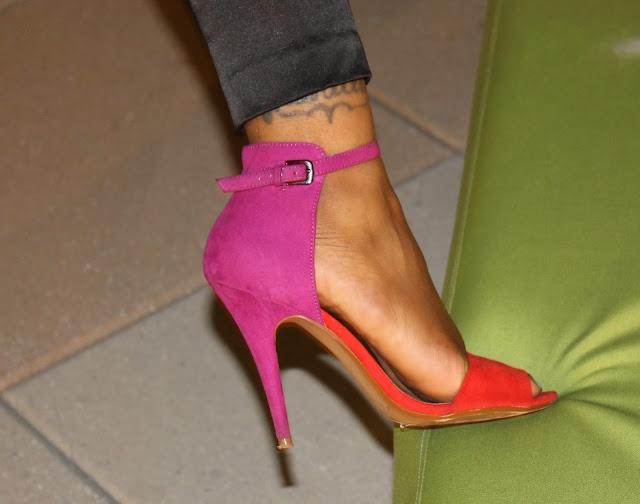 Girls of Plenty: Glamourholics...