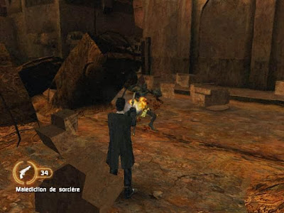 لعبة الرعب المخيفة Constantine 2014 نسخة كاملة حصريا تحميل مباشر Constantine+2