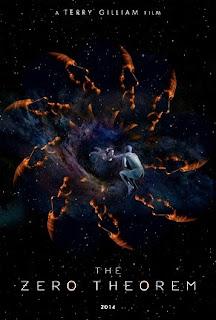The Zero Theorem 2013 film