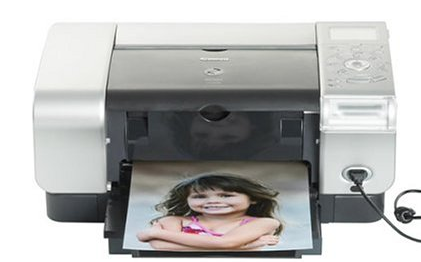 Download Canon PIXMA iP6000D Printer Driver