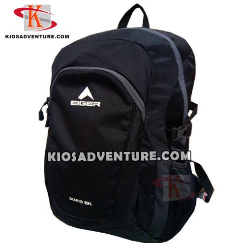 Tas Eiger 2370 DIARIO 22L Backpack