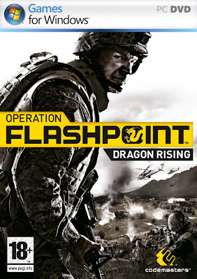 Operation Flashpoint 2 : Dragon Rising