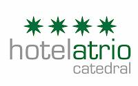Hoteles Atrio y Catedral