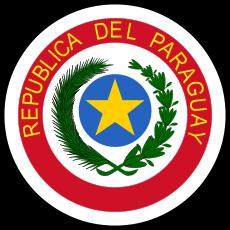 Escudo Nacional de Paraguay