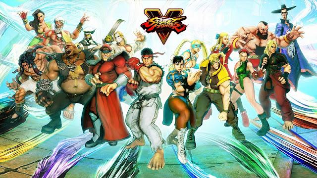 Street Fighter V - Veja a versão de luxo para o Japão