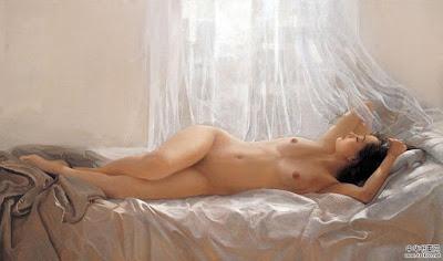 Erotismo Desnudos Orientales