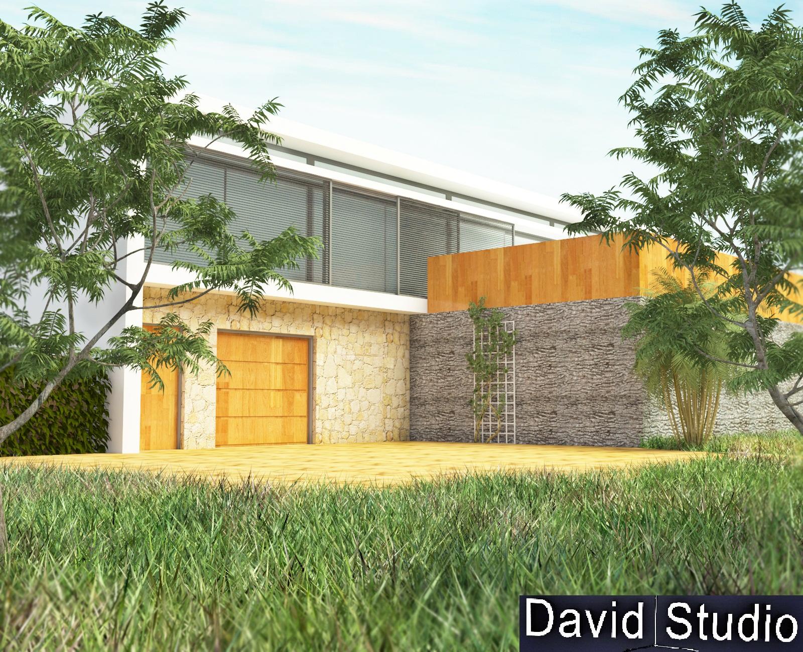 david studio casa de rico