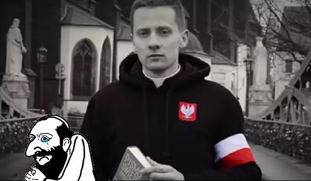 Πολωνία: Εισαγγελέας απάλλαξε από κάθε κατηγορία εθνικιστή ιερέα που χαρακτήρισε «καρκίνο» τους Εβραίους