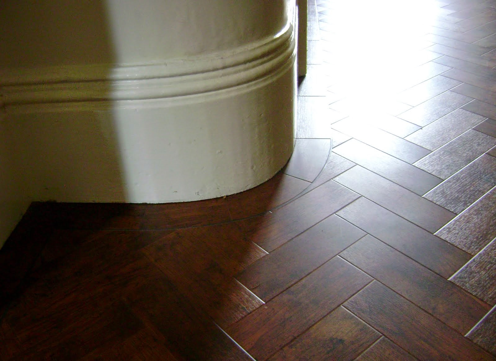 Specialist floors north east karndean and amtico what can go wrong amtico flooring in gosforth doublecrazyfo Images