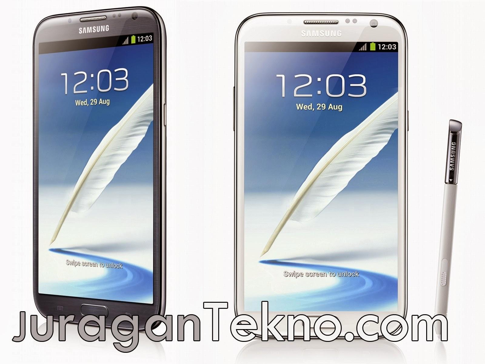 Daftar Harga Handphone Samsung Terbaru Januari 2014