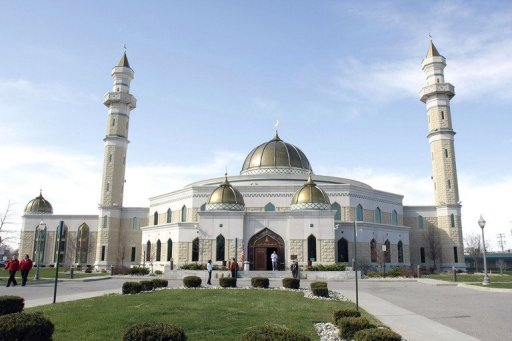 smithfield muslim The history of islamic communities in rhode island  by the 1990s, muslims had  the expanding congregation saw the need for amasjid in the north smithfield,.