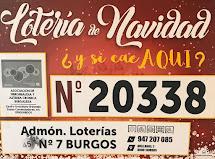 Lotería asociación