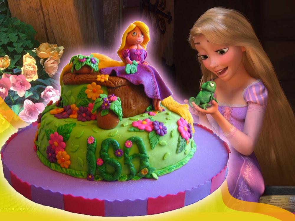 Dali's Tortas - Dulces Ideas & Creaciones Maravillosas: Torta ...