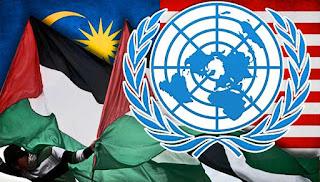 Malaysia gesa PBB tegas cari penyelesaian isu Palestin