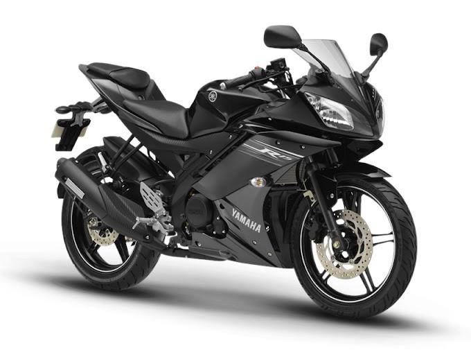 Yamaha R15 Wannabe Saja