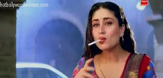 bipasha basu smoking