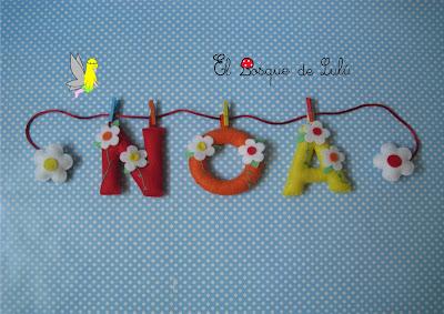 nombre-fieltro-regalo-decoracion